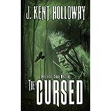 The Cursed (An Ezekiel Crane Paranormal Mystery Book 1)