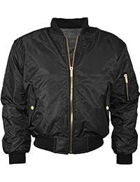 Girl Talk Clothing Plus Size Biker Bomber Zip Up New Jacket Sizes 16-26