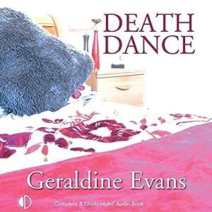 Death Dance Audiobook