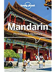 Lonely Planet Mandarin Phrasebook & Dictionary 10th Ed.: 10th Edition