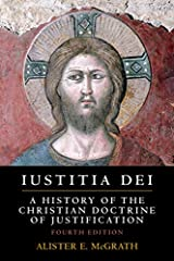 Iustitia Dei: A History of the Christian Doctrine of Justification Kindle Edition