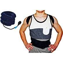 Back Brace Posture Corrector Pain Relief for Women Men high Clavicle Support