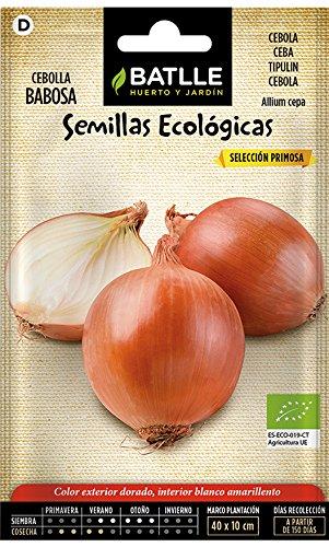 Amazon.es: Semillas Batlle: Semillas Hortícolas Ecológicas