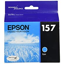 T157220 Cyan Ink Cartridge for Epson R3000 Ultrachrome K3