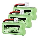 iMah BT184342/BT284342 Cordless Phone Battery Pack