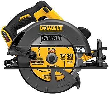 Dewalt DCS575B 60V MAX Bare Tool Brushless Circular Saw