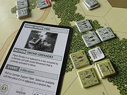Combat Commander: Combat Pack