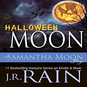 Halloween Moon Audiobook