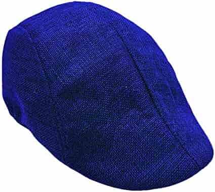 cbd6f50c5ea3b Shopping Blues - Newsboy Caps - Hats & Caps - Accessories - Men ...