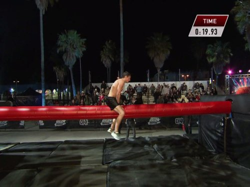 Amazon.com: Watch American Ninja Warrior Season 4 | Prime Video
