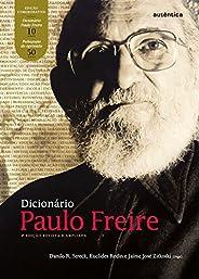 Dicionário Paulo Freire – 4ª Edição Ampliada e Revisada