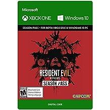 Resident Evil 7 Biohazard: Season Pass - Xbox One Digital Code