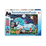 Ravensburger Enchanted Forest - 100 pc Puzzle