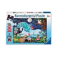 Ravensburger Enchanted Forest - 100 pc Puzzle