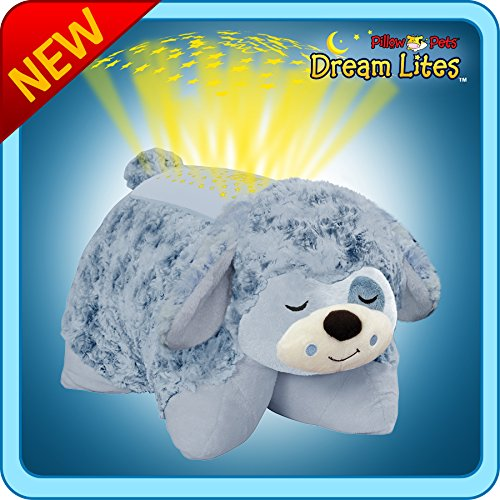 Pillow Pets Dream Lite Prayer Pup