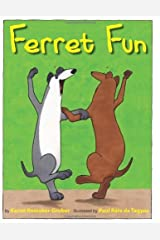Ferret Fun Kindle Edition