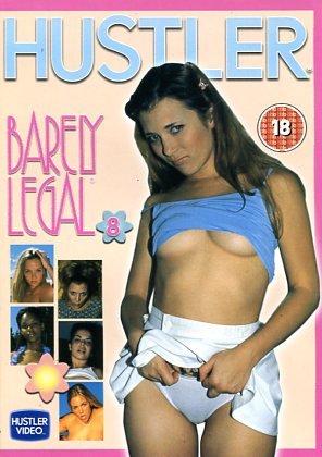 Hustler barely legal library