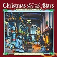 Star Wars Christmas Album - C-3po Gold Edition