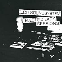LCD Soundsystems - 'Electric Lady Sessions'