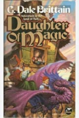 Daughter of Magic (The Royal Wizard of Yurt Book 5) Kindle Edition