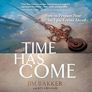 Time Has Come Audiobook