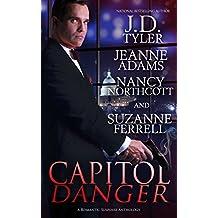 Capitol Danger