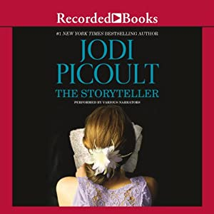 The Storyteller Audiobook