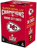 2019 Panini Instant Kansas City Chiefs Super Bowl