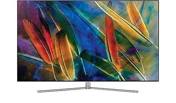 Samsung televisor Flat QLED 3100 PQI qe55q7 F 55 140 cm ...