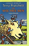 The Wee Free Men, Terry Pratchett, 0060012366