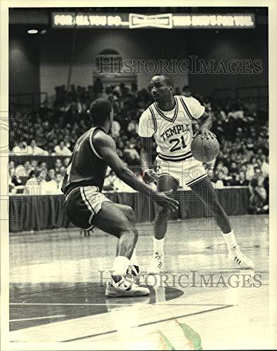 Temple University Basketball - 8