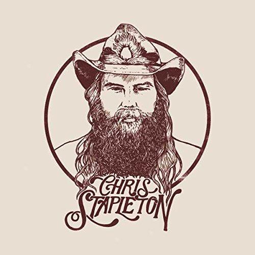 CD : Chris Stapleton - From a Room: Volume 1