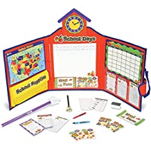 Learning Resources Pretend & Play School Set, 149 Pieces
