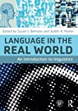 Image of Language in the Real World: An Introduction to Linguistics