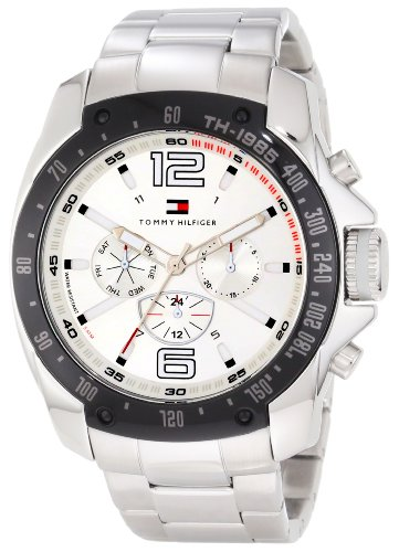 tommy-hilfiger-mens-1790872-sport-stainless-steel-bracelet-black-bezel-watch
