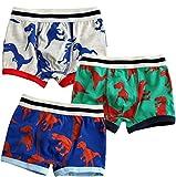 JN&LULU Toddler Boxer Brief Baby Boy Underwear