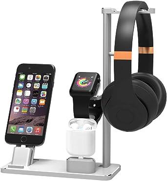 Desktop Tablet Stand & Apple Watch