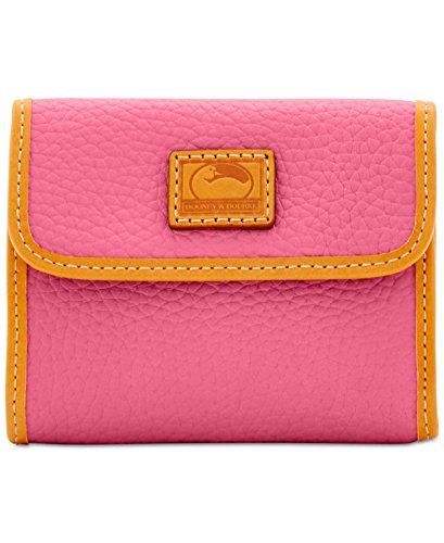 dooney-bourke-patterson-small-credit-card-flap-wallet