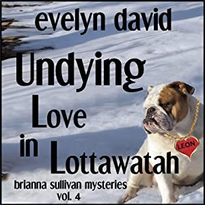 Undying Love in Lottawatah Audiobook