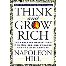 By Napoleon Hill - Think And Grow Rich (Rev Exp)
