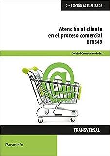 Atencion al cliente y gestion de reclamaciones: Amazon.es: Londoño Mateus, Maria Claudia: Libros