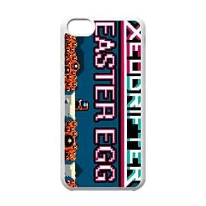 iPhone 5c Cell Phone Case White Xeodrifter R1S4BM