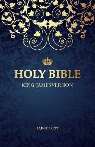 KJV Large Print Bible PDF