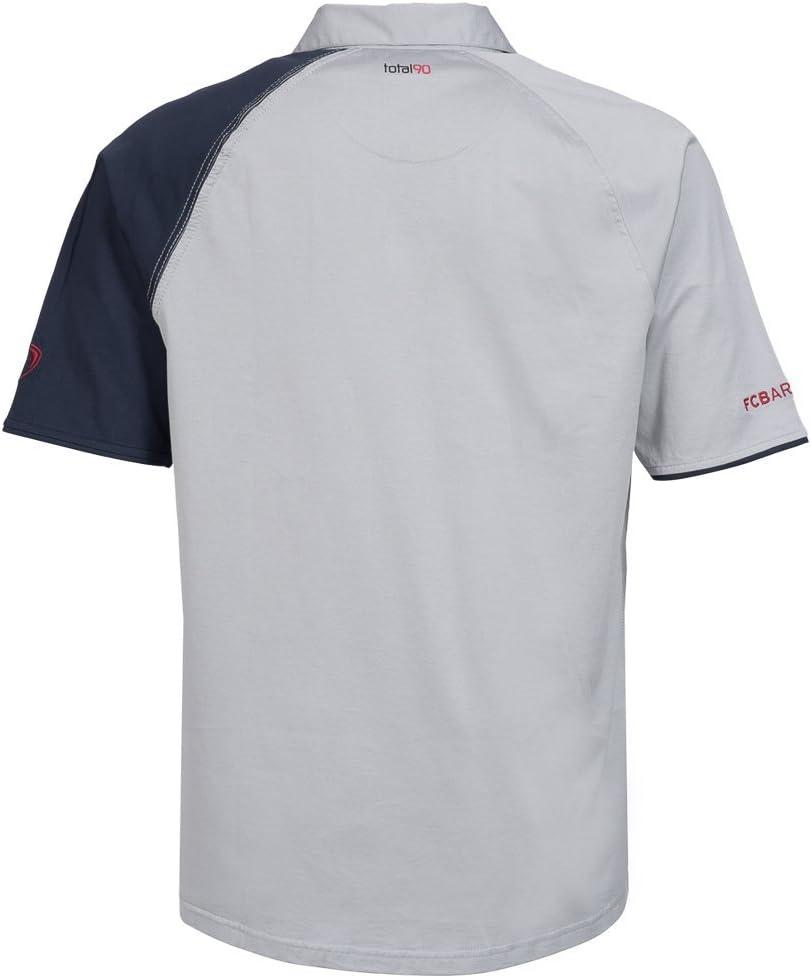 FC Barcelona Nike Polo de 118876 – 070 118876-070 Talla:extra ...