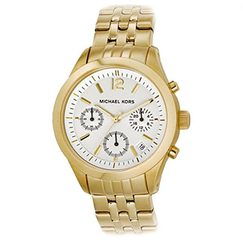 MICHAEL KORS MK5192 LADIES CHRONOGRAPH WATCH