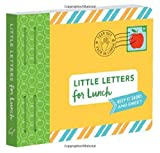 Little Letters for Lunch: Keep it Short and Sweet