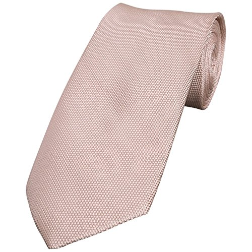 TiesRus and Textured Pink Handkerchief Pale Mens Set Classic Tie wxwCrR7qA