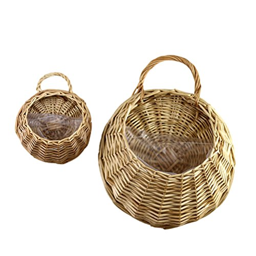 Wall Baskets For Flowers - 7