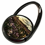 3dRose Danita Delimont - Gardens - Schreiners Iris Gardens, Keizer, Oregon, USA - US38 RBR0544 - Rick A Brown - Phone Ring (phr_146102_1)