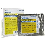 Xeroform Petrolatum Gauze (4''x4'') (Box of 25)